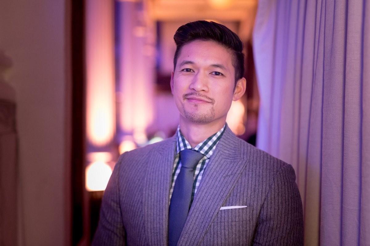 'Glee' actor Harry Shum Jr. cast in 'Crazy Rich Asians ...