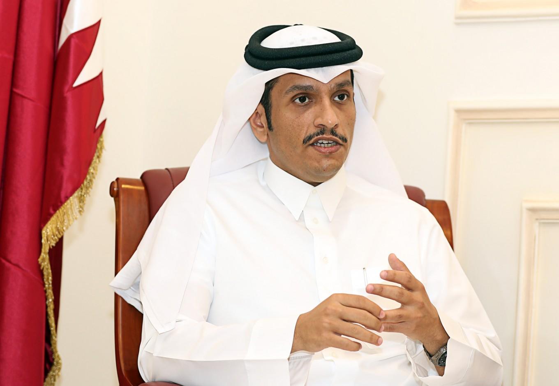 Qatar says it won't 'surrender' in Gulf row