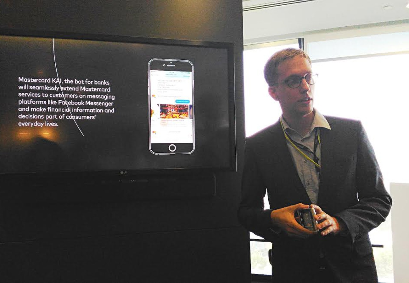 Mastercard showcases innovations in e-commerce solutions