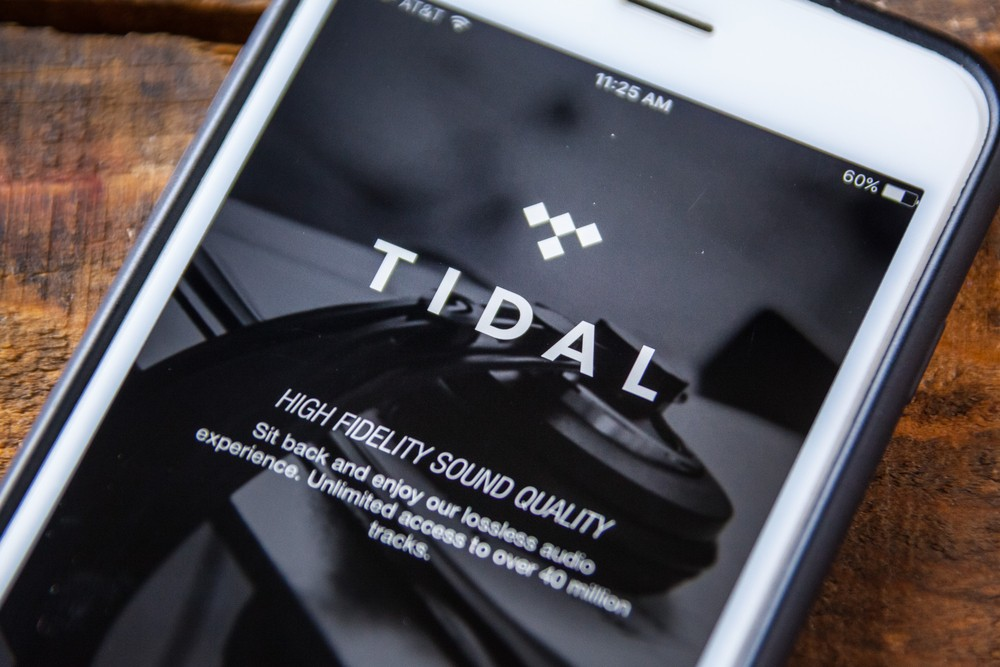 Norway artists file complaint against Tidal over false streaming