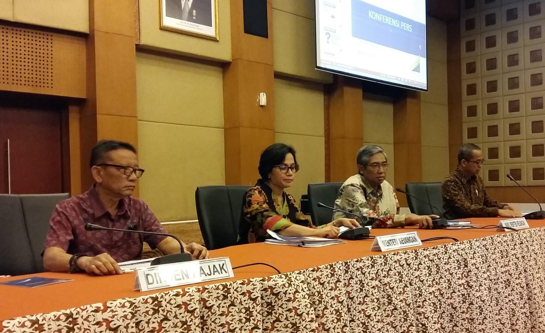 AEOI compliance vital to promote fair tax treatment: Minister