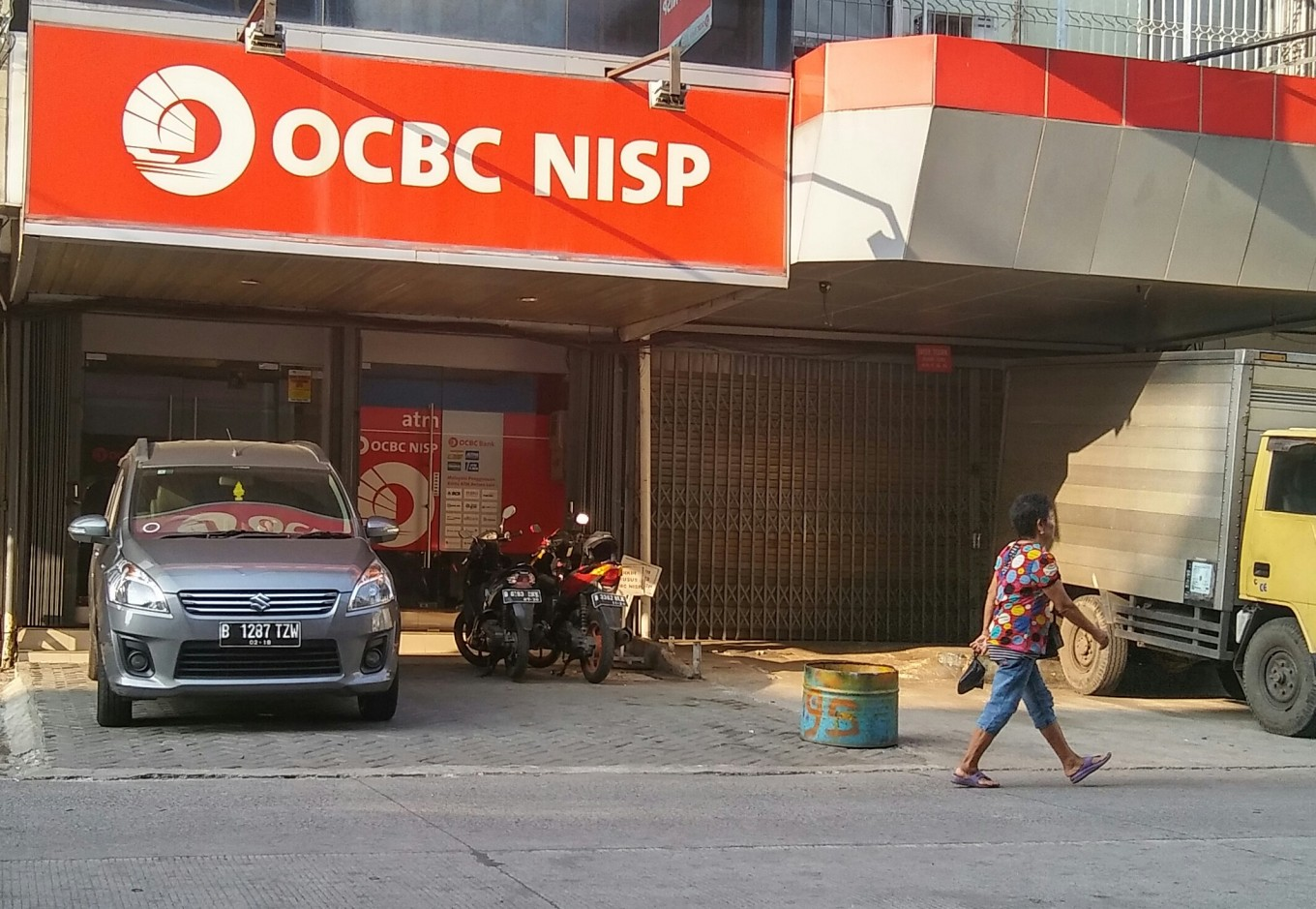 Great Eastern seals bancassurance deal with OCBC NISP