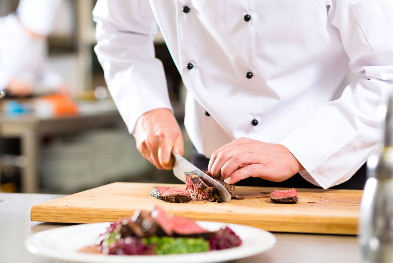 Indonesian chefs shine on global stage