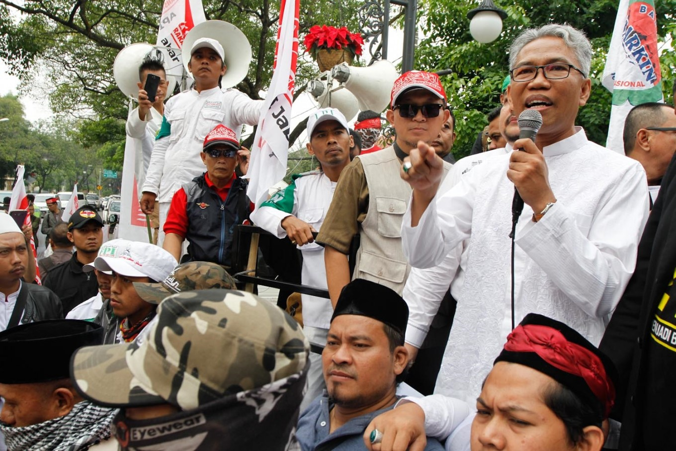 Video uploader Buni Yani objects to prosecutors' indictment