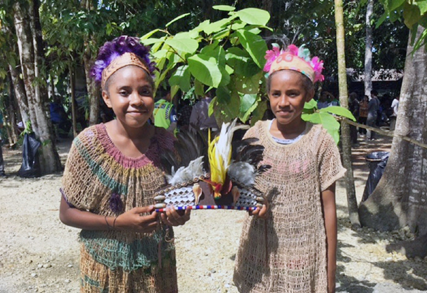 Commentary: Papuan women, youth remind us of second class citizens