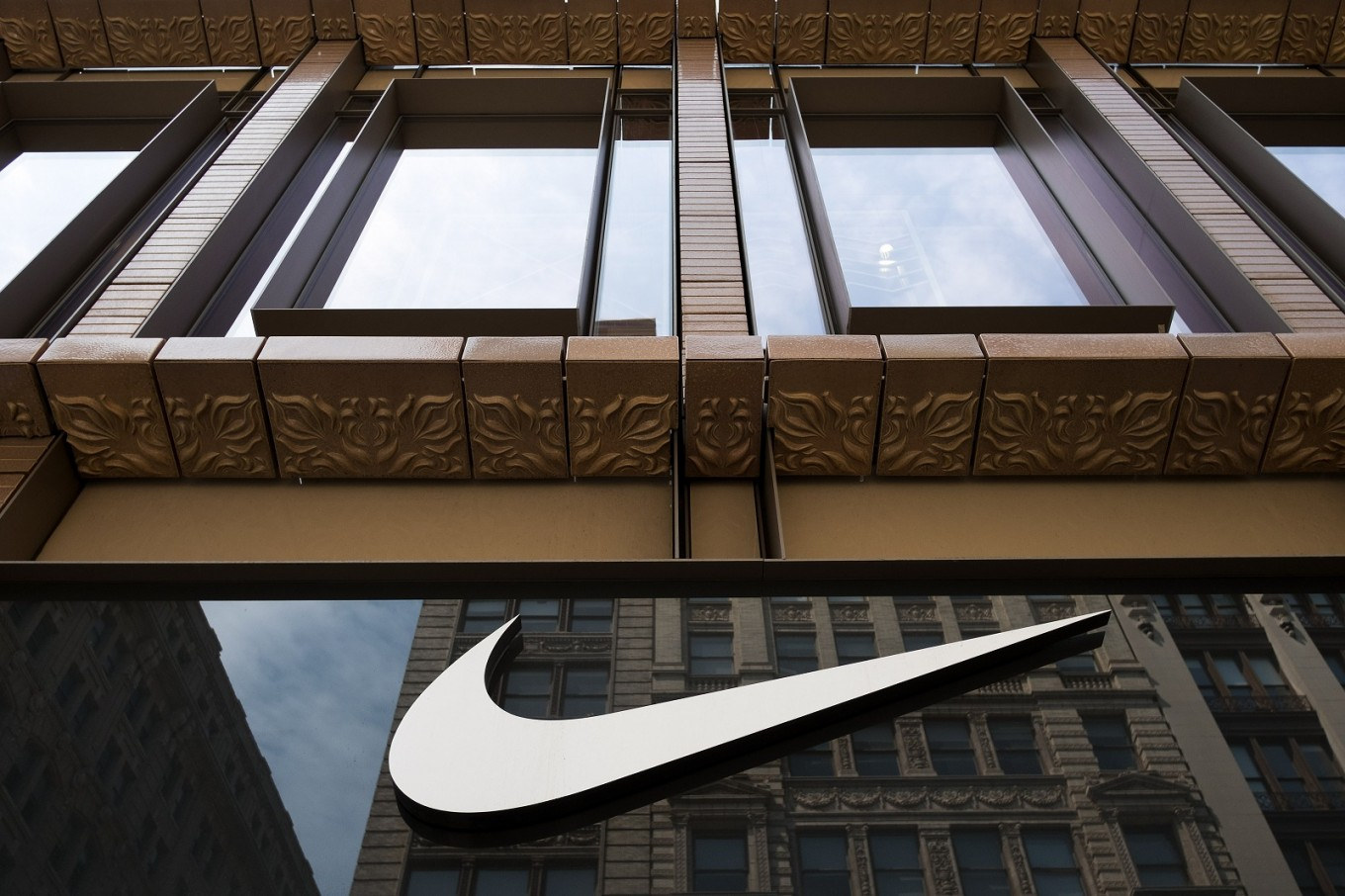 Nike ditches shoe design after Panama's indigenous Guna protest