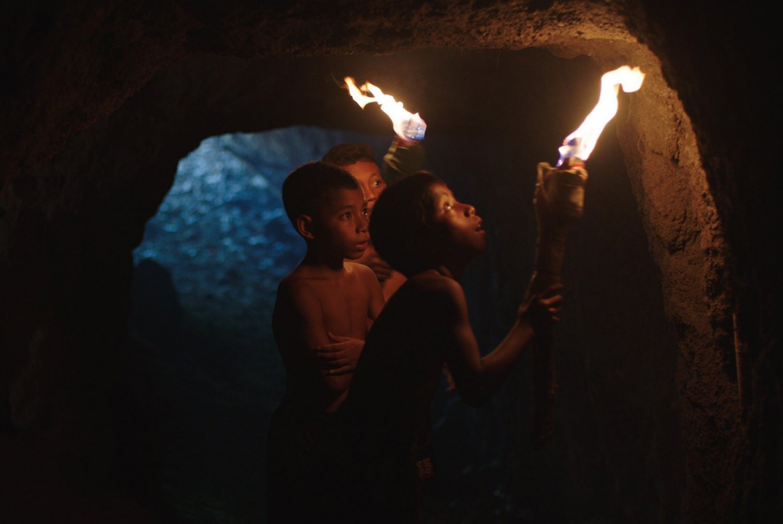 'Banda: The Dark Forgotten Trail' highlights the nearly forgotten Spice Islands