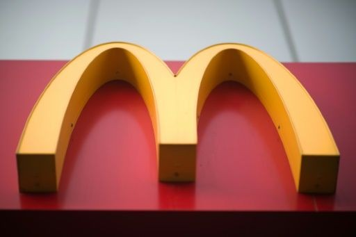 McDonald's to test veggie burger in Canada