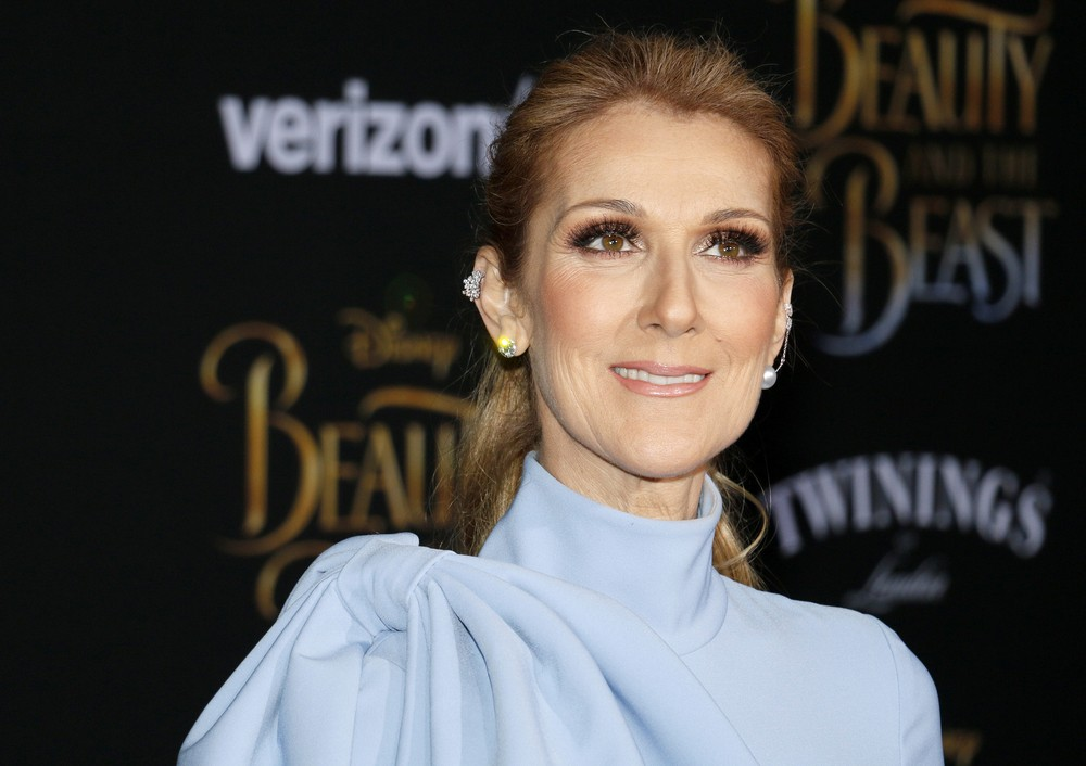 9a6442311e Celine Dion to launch first lifestyle collection in August ...