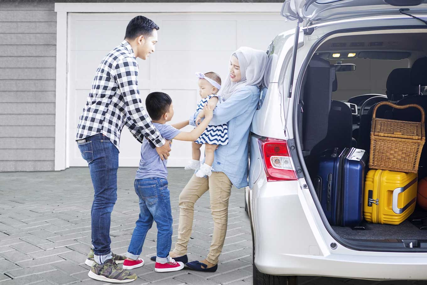 Tips on booking a car rental