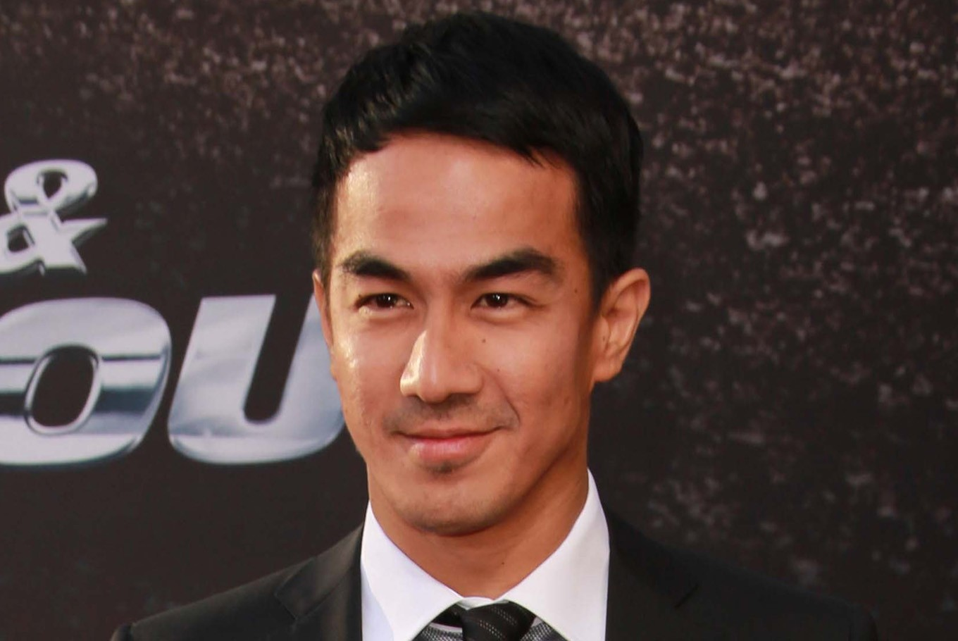 Joe Taslim heads to South Africa for 'Warrior'