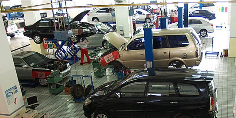 Aftermarket auto companies weather pandemic through online sales