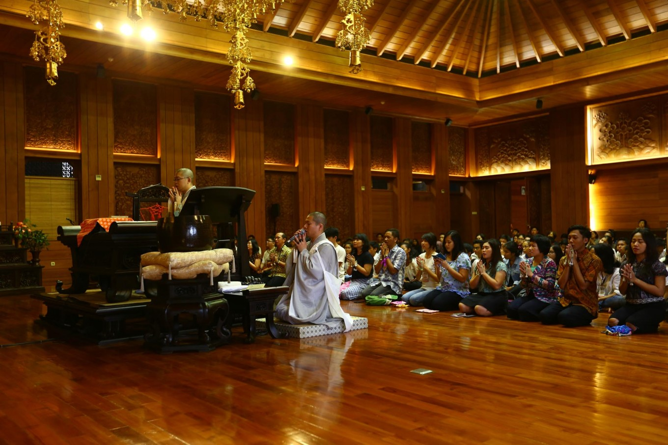 Five places to go in Jakarta to observe religious diversity