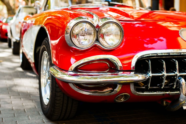 Denpasar to host classic vehicle exhibition in August