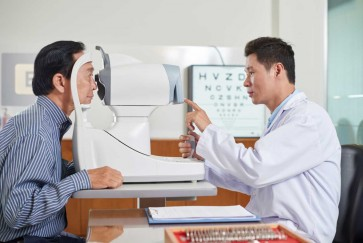 New therapy for macular degeneration shows promise: study