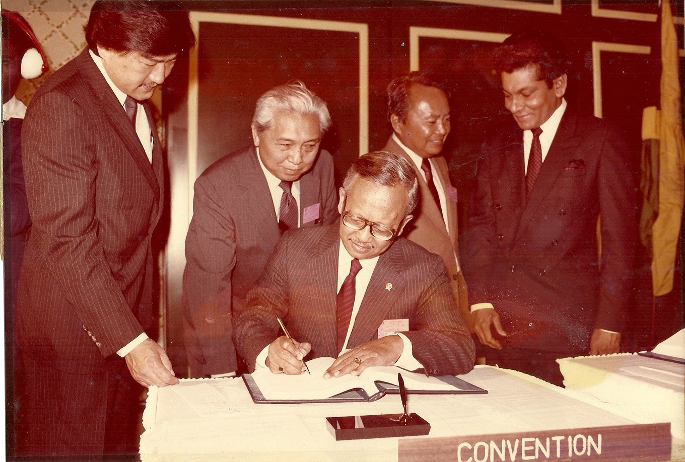 Book Review: How Indonesia became an archipelagic state in 'Sovereignty and the Sea'