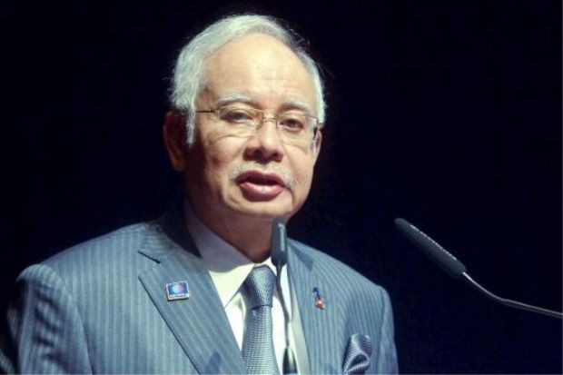 Malaysia's Najib: from reformer to scandal-haunted leader