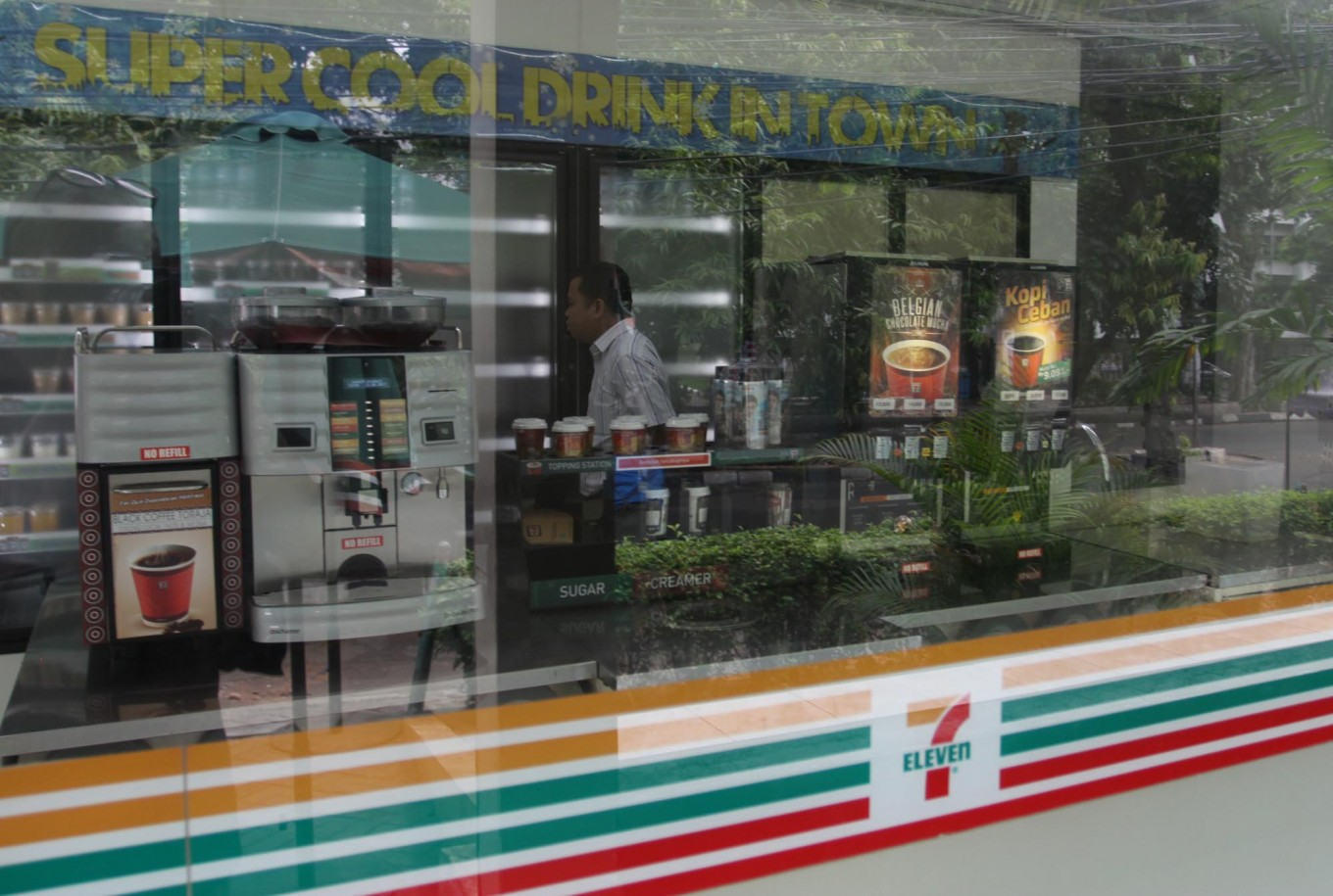 7-Eleven loses steam due to alcohol ban, tight margin: Business group