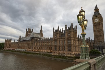 UK parliament cuts e-mail access after cyberattack