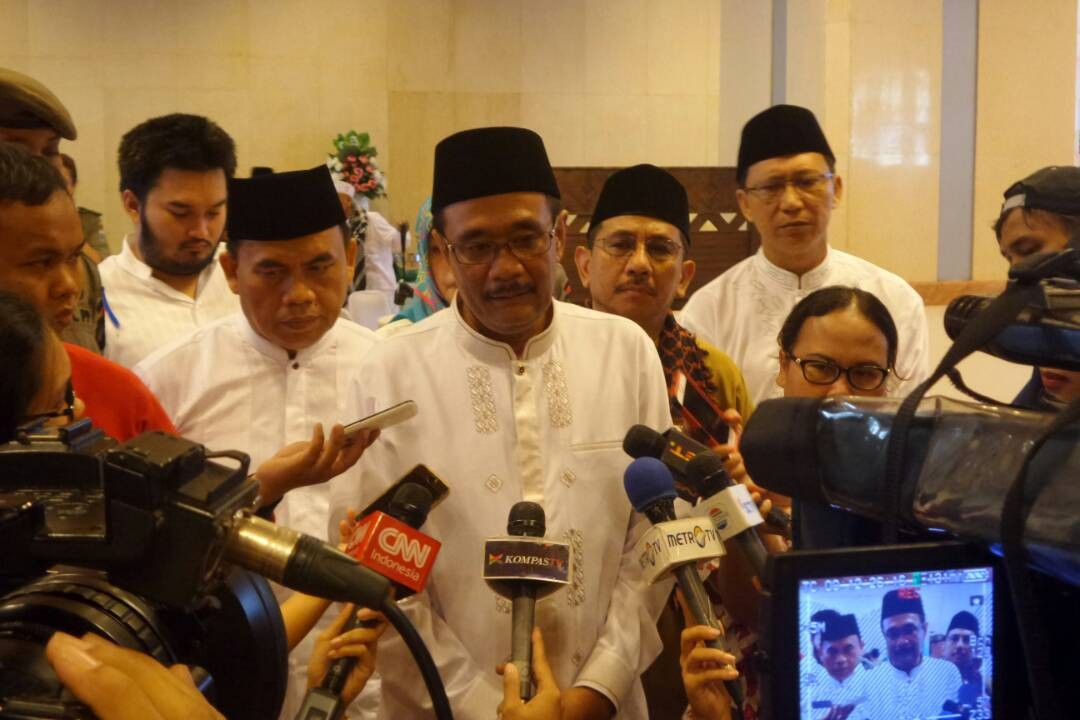 Jakarta to cut allowances of civil servants skipping work Monday