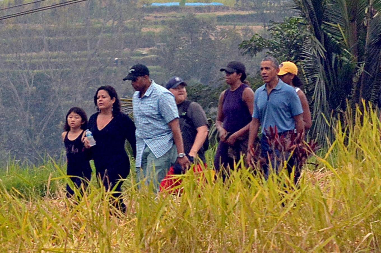 Obama set to visit Yogyakarta