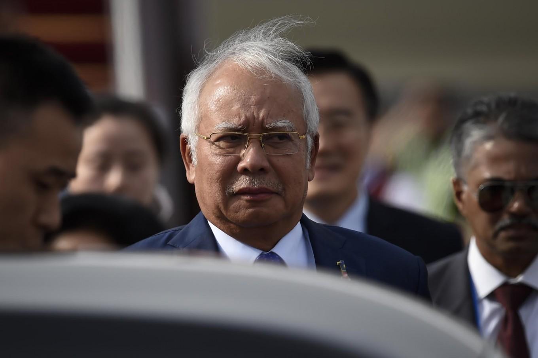 Najib warns Islamic State may seek to recruit Rohingya Muslims