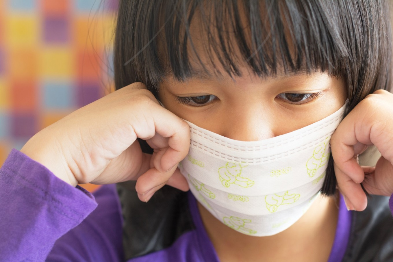 It's 'just' the flu? Let's take better precautions