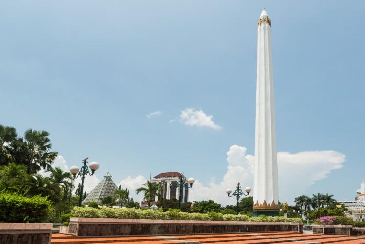 5 must-visit destinations in Surabaya