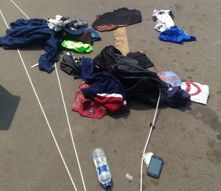 Suspicious bag left at ITC Depok not bomb: Police - City ...