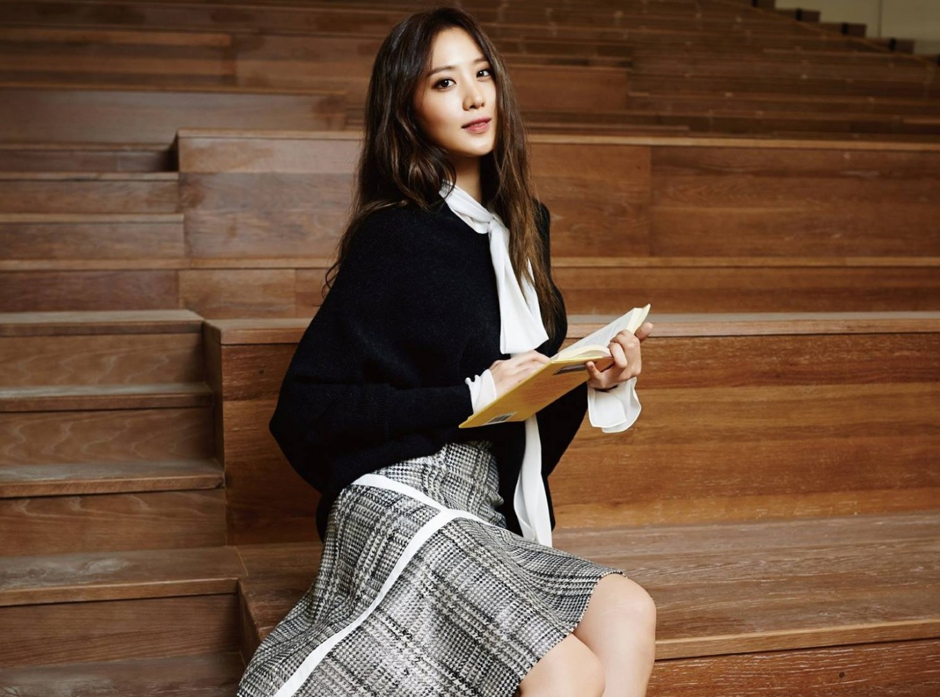 Image result for CLAUDIA KIM