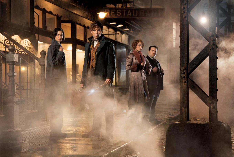 Warner Bros. reveals plot of 'Fantastic Beasts' sequel