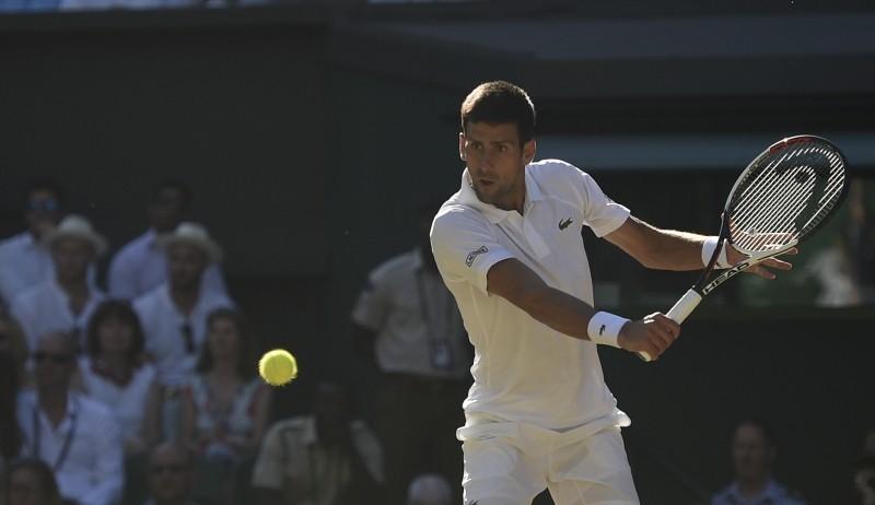 'I have my passion back', says Djokovic