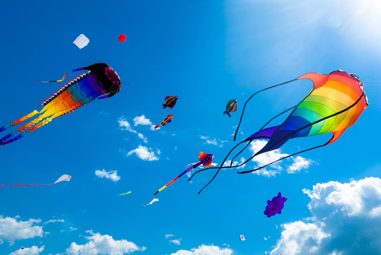 Bali holds 39th Bali Kite Festival