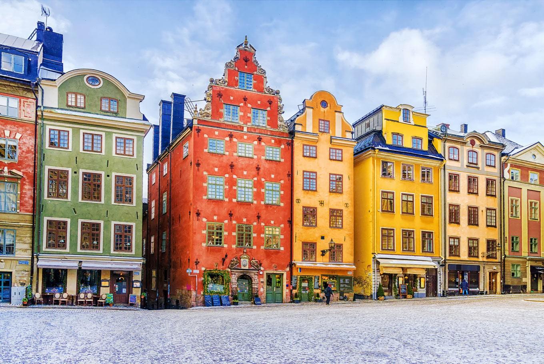 Five Tips For Visiting Stockholm Tips The Jakarta Post