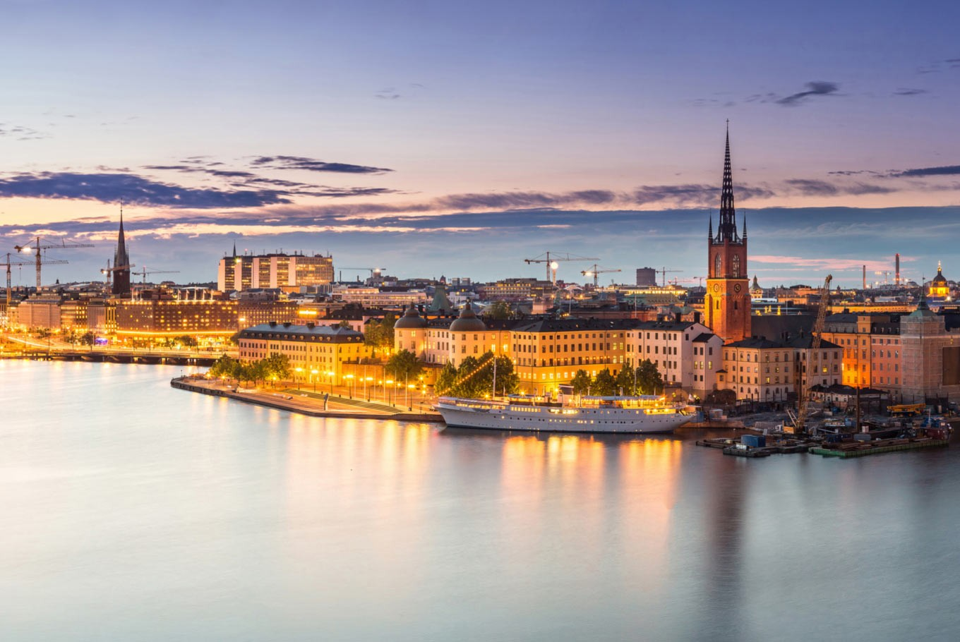 Stockholm: One for the bucket list