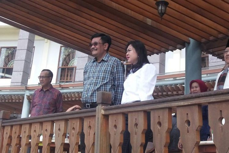 Jakarta to renovate Setu Babakan cultural neighborhood