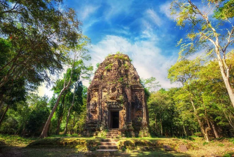 What to Know: 2017 Asian additions to UNESCO World HeritageList