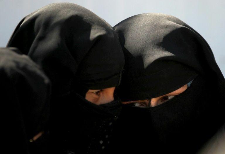 Top Europe court upholds ban on full-face veil in Belgium