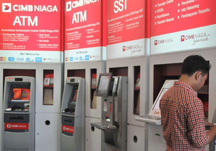 CIMB Niaga scrambles for mortgage growth in sluggish property market