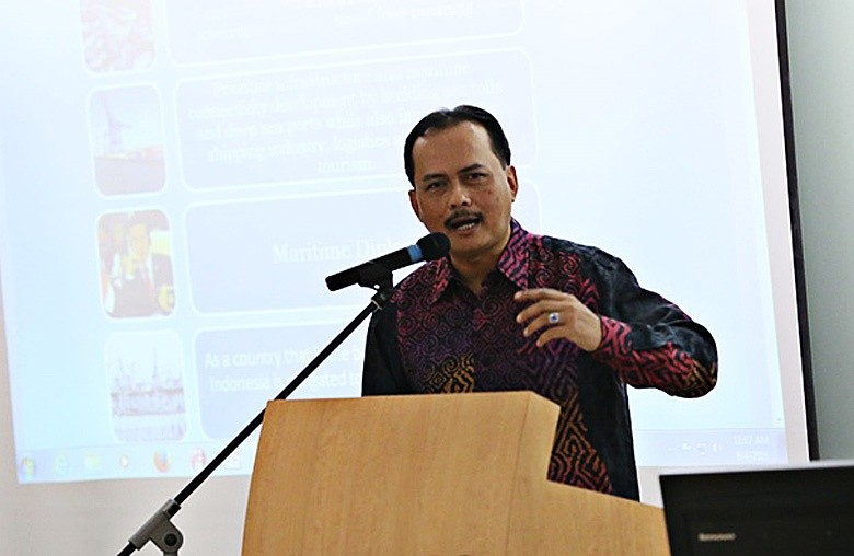 First Indonesia-Singapore interfaith, intercultural dialogue held