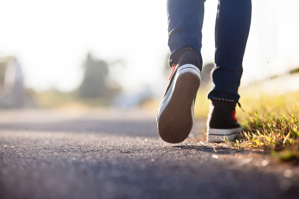 Stanford study reveals Indonesians laziest walkers in the world