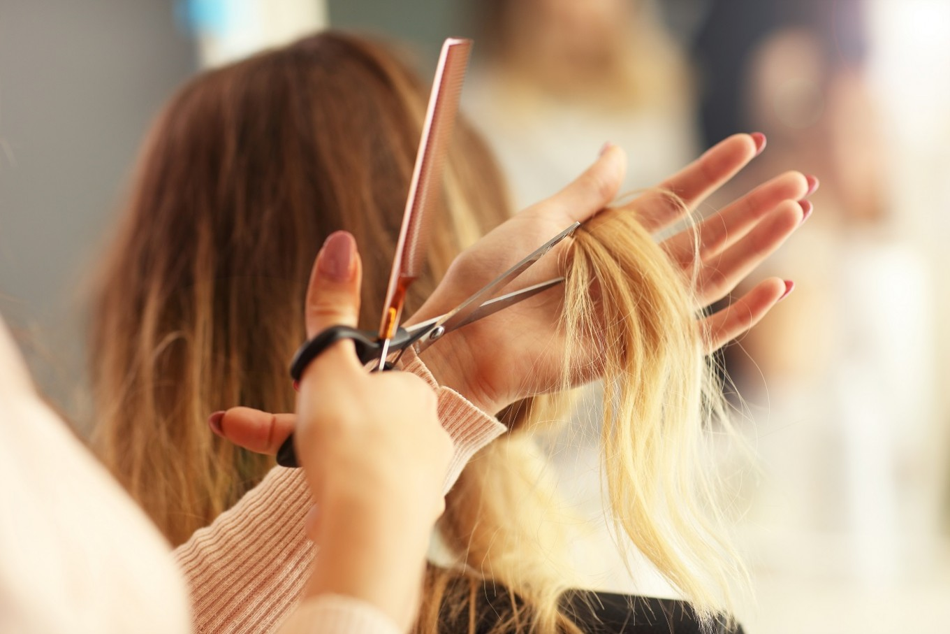 Jakarta to host first exhibition on hair care, hairdressing industry