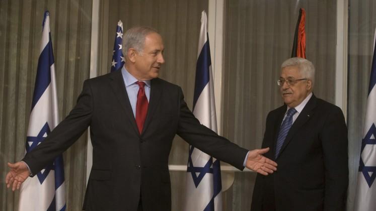 Distrust muddles Israel-Palestine conflict