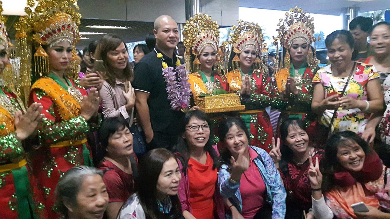 11 investors show interest in Batam's Hang Nadim Airport