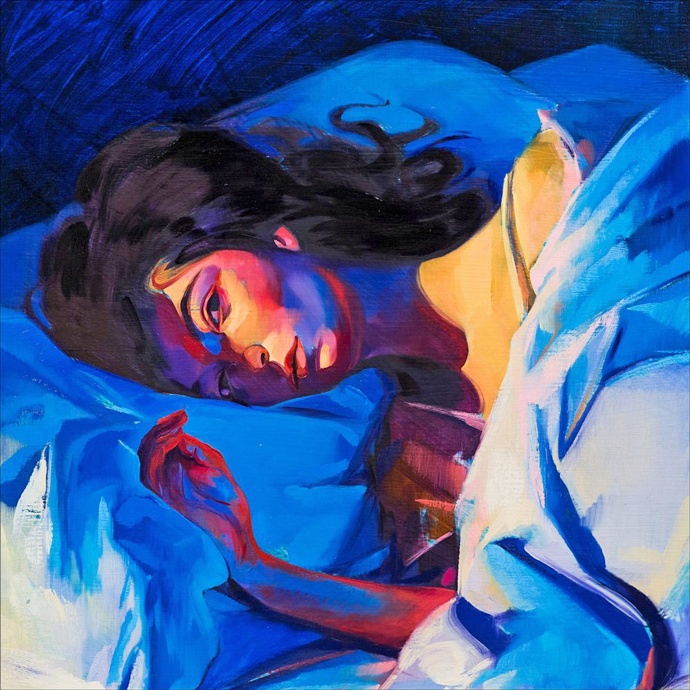 Album Review: 'Melodrama' by Lorde