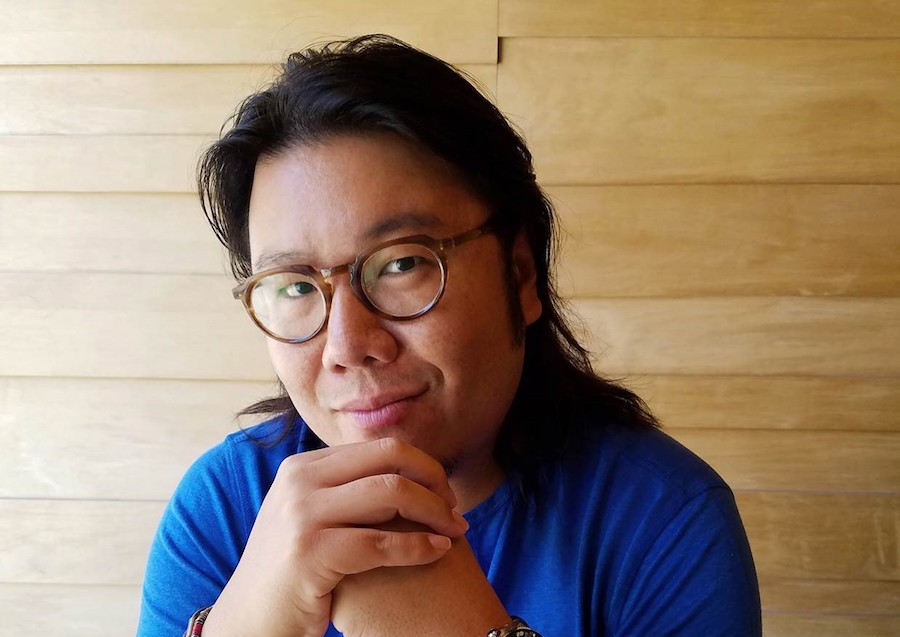 Tyersall Park drama absolutely not inspired by Oxley Road: Kevin Kwan