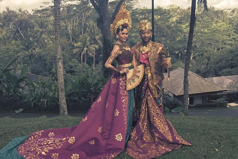 Teigen, Palmer among alarmed tourists in Bali