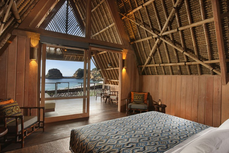 Six glamping sites in Indonesia for adventure seekers