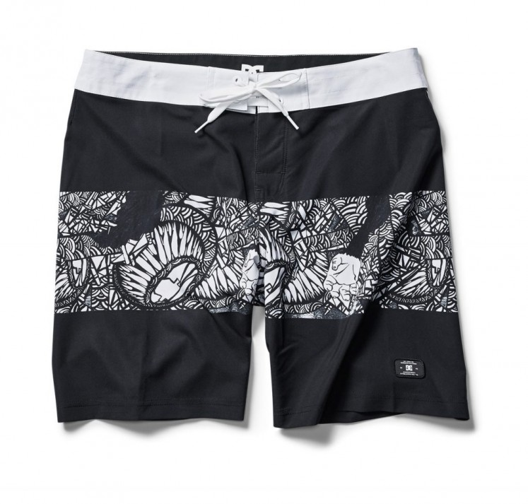 DC Shoes collaborates with Indonesian graffiti artist