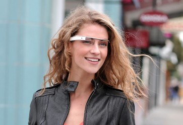 Google Glass reborn for the workplace